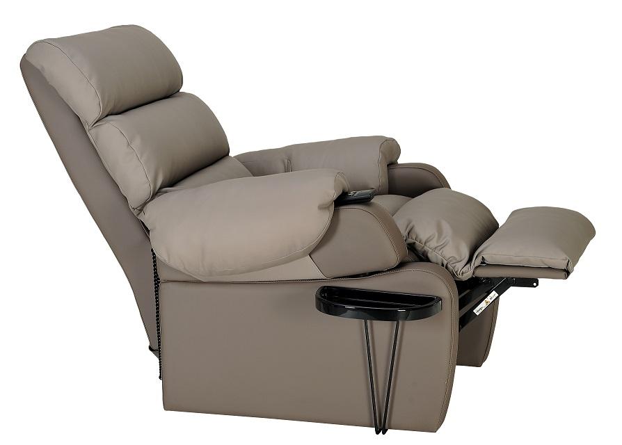 Luxury Perfect Sleep Chair