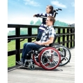 WHEELCHAIRS & MOBILITY
